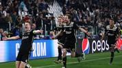Ajax Amsterdam hofft auf den zweiten Champions-League-Titel nach 1995