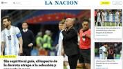 WM 2018: Pressestimmen zu Argentinien - Kroatien