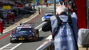 DTM: Daniel Juncadella siegt in Brands Hatch, Gary Paffet baut Führung aus
