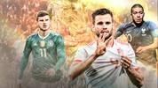 Fussball WM 2018 Favoritencheck