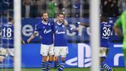 UEFA-Fünfjahreswertung: Deutschland holt weiter auf, Schalke 04 gewann in der Champions League mit 2:0 gegen Galatasaray