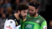 Handball-WM 2019: Tim Suton für verletzten Martin Strobel nachnominiert. Tim Suton wurde von Bundestrainer Christian Prokop für die WM nachnominiert