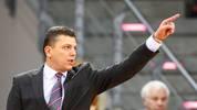 Predrag Krunic ist Cheftrainer der Telekom Baskets Bonn Predrag Krunic trainiert die Telekom Baskets Bonn seit 2016