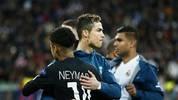 Nach dem Abschied von Cristiano Ronaldo hat Real Madrid in der Offensive Bedarf