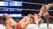 WWE Survivor Series 2018 mit Ronda Rousey und Brock Lesnar die Bilder