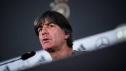 Germany Training And Press Conference