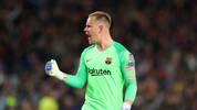 FC Barcelona: Umbruch nach CL-Aus