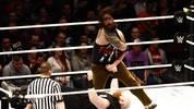 Bray Wyatt verletzte sich beim Auftakt der WWE-Europatour in Mailand