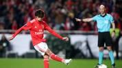 Weltfußballer der Zukunft? Joao Felix Kandidat auf Ronaldo-Erbe