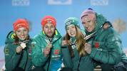 FIS Nordic World Ski Championships - Medal Ceremony