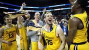 NCAA Basketball Tournament: Die UMBC Retrievers warfen die Virginia Cavaliers nicht nur aus dem Wettbewerb, sie dominierten das Spiel