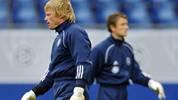 Fussball: EM Qualifikation 2003