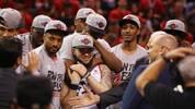 NBA-Finals 2019: Infos, Fakten, Besonderheiten