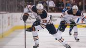 NHL: Leon Draisaitl siegt mit Edmonton Oilers - NHL-Rekord von McDavid , Leon Draisaitl siegt mit den Edmonton Oilers bei den  Winnipeg Jets