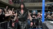 Der Undertaker trat zuletzt im Januar bei WWE Monday Night RAW auf