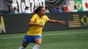 Marta wurde bereits fünfmal zur Weltfußballerin gewählt