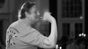 Der fünfmalige Darts-Weltmeister Eric Bristow ist nach einem Herzinfarkt verstorben