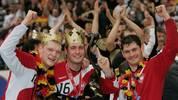 Final Germany v Poland Handball World Championship
