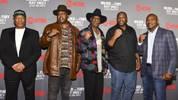 Heavyweight Championship Of The World 'Wilder vs. Fury' Premiere - Arrivals