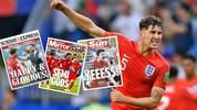 Pressestimmen zum Sieg von England im WM-Viertelfinale gegen Schweden