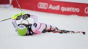 Women's Super Combined Slalom - Alpine FIS Ski World Championships