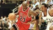 NBA-Stars und ihr Nummerntausch mit James, Jordan, Barkley