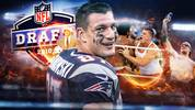 NFL: Rob Gronkowski - seine Karriere in Bildern