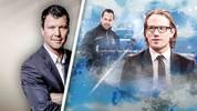 Rick Goldmann findet: Christian Ehrhoff wäre ein guter Nachfolger für Marco Sturm