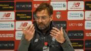 Jürgen Klopp überrascht: Das ist mein Favorit in der Champions League