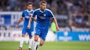 VfL Bochum 1848 v 1. FC Nuernberg - Second Bundesliga