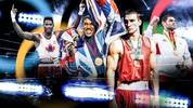 Lennox Lewis, Anthony Joshua und Wladimir Klitscho starteten nach Olympia durch - Filip Hrgovic will es ihnen nachmachen