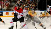 Germany v Austria - 2015 IIHF Ice Hockey World Championship
