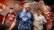 Der mögliche Bayern-Rückkehrer Sandro Wagner hat berühmte Vorgänger