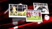Highlights der Bundesliga-Hinrunde