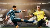 Das Fernduell zwischen den Bayern und Dortmund