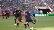 AC Milan v FC Barcelona - International Champions Cup 2018