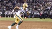 Equanimeous St. Brown konnte für die Packers bereits überzeugen