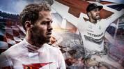 Aufholjagden in der Formel 1