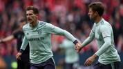 Die verletzten Bayern-Stars und die Nachrücker fürs Pokalspiel gegen Rödinghausen