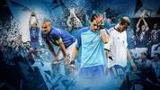 Von Helden zu Versagern: Die Weltmeister hatten es im Folgeturnier zuletzt schwer