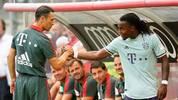 Champions League: FC Bayern-Pressekonferenz