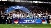Die Topelf der UEFA U21 EM 2019
