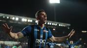 Robin Gosens, Atalanta Bergamo, FC Schalke 04