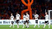 Netherlands v Germany - UEFA Nations League A