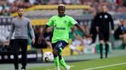Schalke 04 - Borussia Dortmund im Transfer-Check Hamza Mendyl