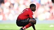 Pogba bestätigt, dass er ManUnited verlassen will
