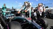 Australian F1 Grand Prix