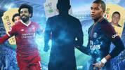 Die größten Rating-Gewinner in FIFA 19
