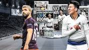 Champions League, Pressestimmen, Manchester City, Tottenham Hotspur