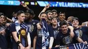 Die Villanova Wildcats gewannen im Finale von March Madness gegen die Michigan Wolverines